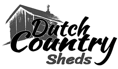 Dutch Country Sheds