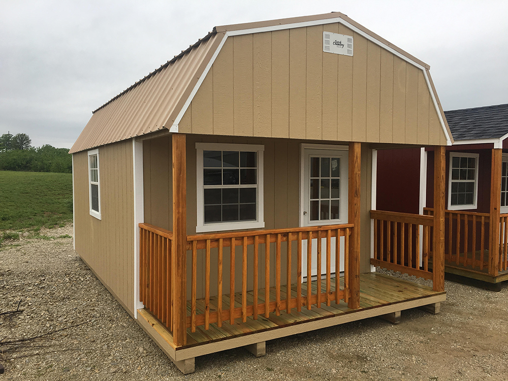 Lifespan of Portable Buildings And Outdoor Storage Sheds